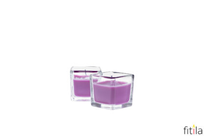 """airpure scented candles """"sweet orchid"""""""