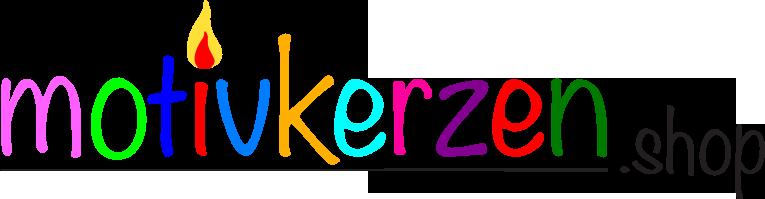 Logo motivkerzen.shop